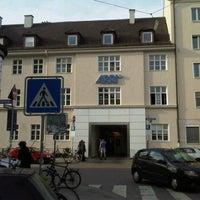 Photo taken at Arri Film & TV Services / Rental Deutschland by Matthias S. on 12/1/2011
