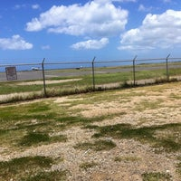 Photo taken at Lagoon Drive next to Reef Runway by Marc O. on 5/23/2011