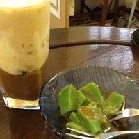 Photo taken at Coffee Lane (咖啡坊) by sky l. on 4/28/2012