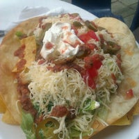 Photo taken at The Taco Shop by Paul on 7/28/2012