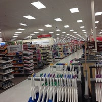 Photo taken at Target by Freddy A. on 3/9/2012