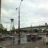 6/10/2012 tarihinde Adleyziyaretçi tarafından Park Inn Danube'de çekilen fotoğraf