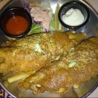 Foto tirada no(a) The Manhattan Fish Market por Ayah Bayu M. em 9/11/2012