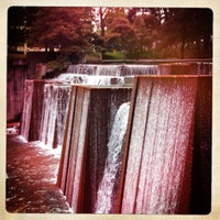 Photo taken at Ira C. Keller Fountain by Jason B. on 5/27/2012