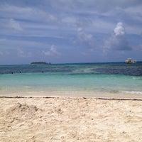 Foto tomada en Playa del Centro por Luis A. el 8/16/2012