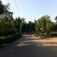 Photo taken at Kamathi Baug by Vasim S. on 10/6/2011