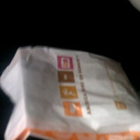 Photo taken at Dunkin Donuts by Arianna H. on 12/20/2011