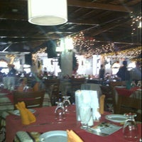Foto tomada en La Fogata Restaurante por Manuel L. el 1/17/2012