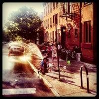 7/23/2011にSam H.がHeatpocalypse 2011 - NYで撮った写真