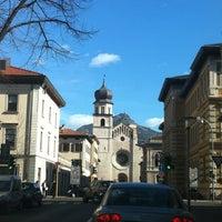 Foto scattata a Trento da Renato C. il 2/25/2012