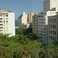 Foto tirada no(a) Hotel Mar Palace por Josane P. em 10/8/2011