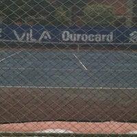 Photo taken at Vila do Tênis by Vítor M. on 1/19/2012