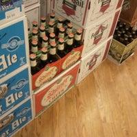 Photo taken at ShopRite Liquors by David U. on 12/10/2011