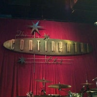 Photo taken at Continental Club by Jeff S. on 9/17/2011