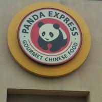 Photo taken at Panda Express by James G. on 2/16/2012