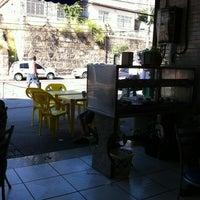 Photo taken at Lanchonete Tentacao by Daniel C. on 8/17/2011