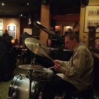 Photo taken at Knickerbocker Bar & Grill by Yosuke H. on 4/1/2012