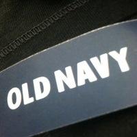 Photo taken at Old Navy by Luigi on 8/26/2012