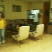 Photo taken at Puerto Limon Hostel by Stefany G. on 2/19/2012