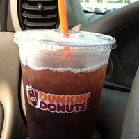 Foto diambil di Dunkin Donuts oleh Token pada 7/2/2012
