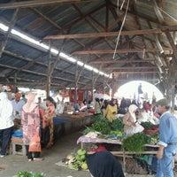 Photo taken at Pakan Salasa Magek by Faurizio S. on 8/31/2012