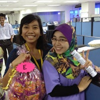 Photo taken at Maybank, Recovery AQM by phyfi on 6/22/2012
