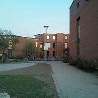 Photo taken at Clara Grunwald Schule by Karl on 11/25/2011