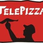 Foto tomada en Telepizza Lucena por Lucena el 11/14/2011