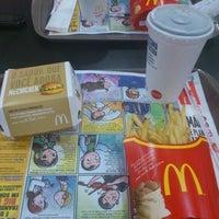 Photo taken at McDonald's by Mari K. on 9/13/2012