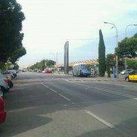 Photo taken at Mercabarna by Rafa Z. on 6/7/2012