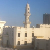 Photo taken at مسجد عبدالعزيز خشابي by بوشهد ا. on 12/31/2011