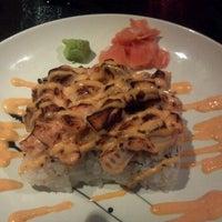 Photo taken at Zuma Sushi Bar by Jewel on 12/9/2011