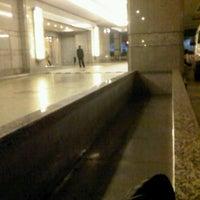 Photo taken at KL Hilton P2 Parking by Puzan A. on 4/4/2012