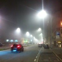 Photo taken at Viale Monza by AndreA D. on 11/14/2011