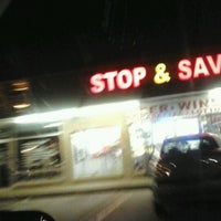 Photo taken at Stop And Save by Lori C. on 12/23/2011