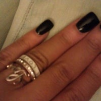 Photo taken at Jamaica Perfect Nails by Liizz on 9/19/2011