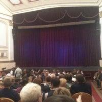 Photo taken at Драматический театр by Pavel P. on 10/29/2011