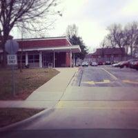 Photo taken at Mark Twain Elementary by Richard B. on 3/2/2012