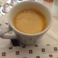 Photo taken at Nespresso Boutique by Noel C. on 3/17/2012