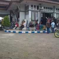 Photo taken at Samsat Depok II by Shagera J. on 7/11/2012