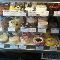 Photo taken at Freeport Bakery by Alex G. on 3/31/2012