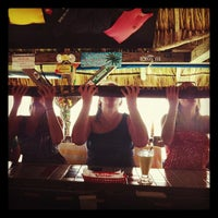 Photo taken at Palapa Bar & Grill by Melissa M. on 6/16/2012