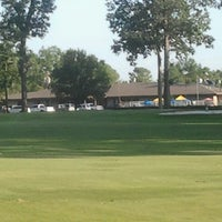 Photo taken at Meadowbrook Country Club by Barry D. on 8/9/2012