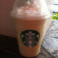 Photo taken at Starbucks by Kimberly G. on 7/8/2012