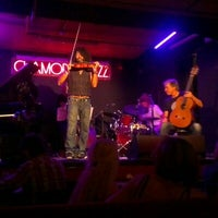 Photo taken at Sala Clamores by YUL on 8/9/2012