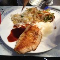 Foto tomada en Restaurante Xikelai Wok por Gorka S. el 5/18/2012