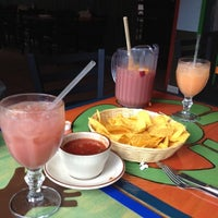 Photo taken at El Mexicano by Rebecca S. on 7/27/2012