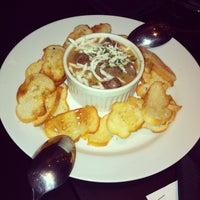 Foto tirada no(a) Medit Restaurante por André L. em 4/19/2012