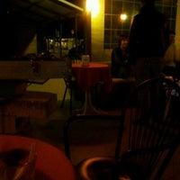 Photo taken at Bar Davide by Lelli M. on 3/31/2012