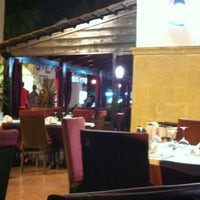 Photo taken at Caicco by Mana M. on 9/1/2012
